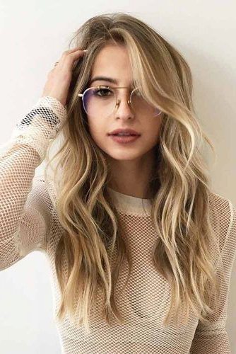 21 Ways To Make A Layers Haircut Stand Out | Hair? | Long Hair With Sassy Long Haircuts (View 2 of 25)