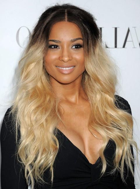 22 Ciara Hairstyles Ciara Hair Pictures – Pretty Designs Inside Ciara Long Hairstyles (View 7 of 25)