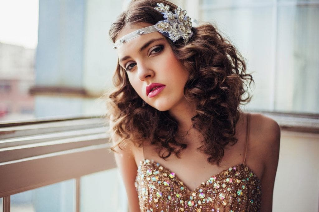 22 Glamorous 1920S Hairstyles That Make Us Yearn For The Roaring With Regard To 20S Long Hairstyles (View 12 of 25)
