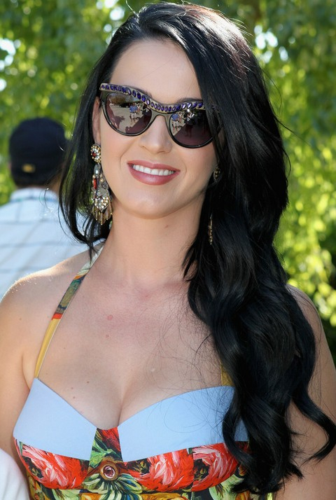 22 Katy Perry Hairstyles – Pictures Of Katy Perry's Hair Styles Pertaining To Katy Perry Long Hairstyles (View 5 of 25)