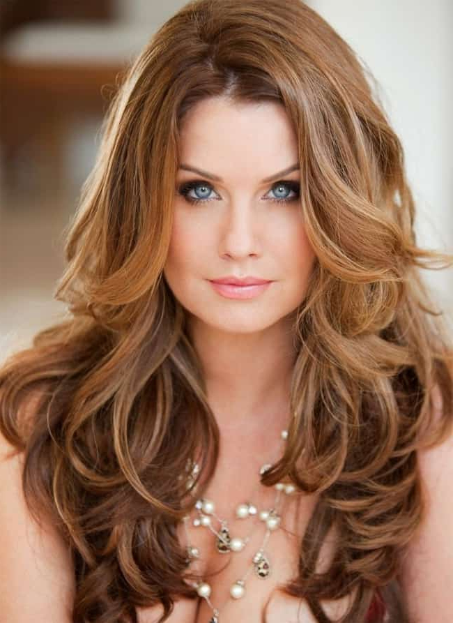 22 Latest Modern Hairstyles Images For Women – Sheideas For Long Hairstyles Modern (View 2 of 25)