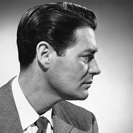23 Classy 1950S Hairstyles For Men To Consider In 2019 Regarding Long Hairstyles In The 1950S (View 21 of 25)