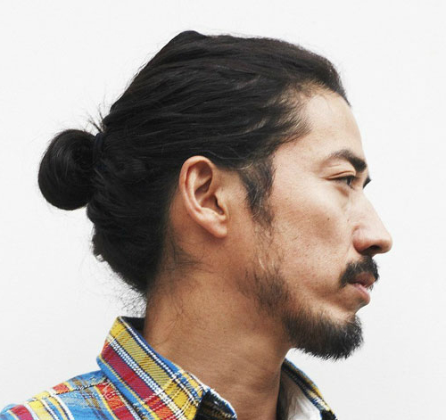 23 Popular Asian Men Hairstyles (2019 Guide) Pertaining To Long Hairstyles Asian (View 23 of 25)