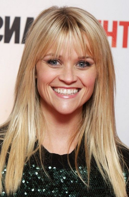 23 Reese Witherspoon Hairstyles Reese Witherspoon Hair Pictures In Regarding Long Hairstyles Reese Witherspoon (View 7 of 25)