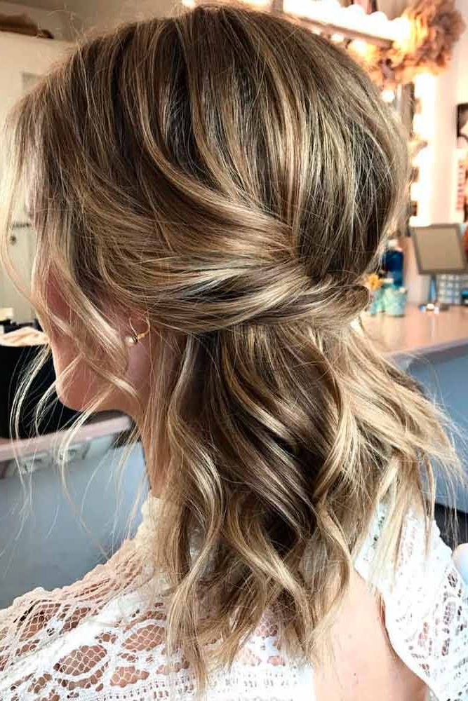 24 Easy Summer Hairstyles To Do Yourself | Women Hair Style 2019 With Regard To Long Hairstyles Do It Yourself (View 21 of 25)