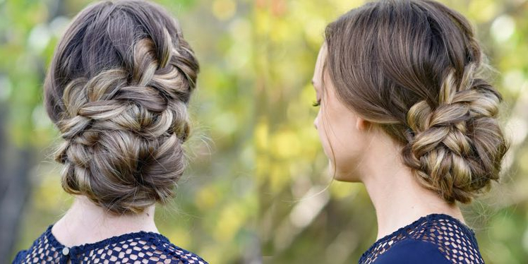 24 Homecoming Hairstyles Trending Now & You Are Not Yet Aware Of Throughout Long Hairstyles For Homecoming (View 21 of 25)