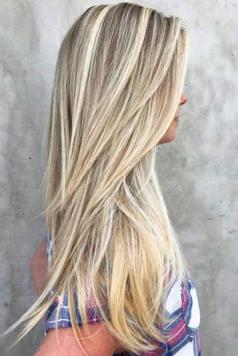 24 Long Layered Hairstyles: New And Classy, Flattering Approaches For Brown Blonde Hair With Long Layers Hairstyles (View 17 of 25)