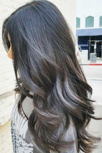 24 Trendy Long Layered Hair Ideas | Hair Style | Haircut For Thick Within Extra Long Layered Haircuts For Thick Hair (View 4 of 25)