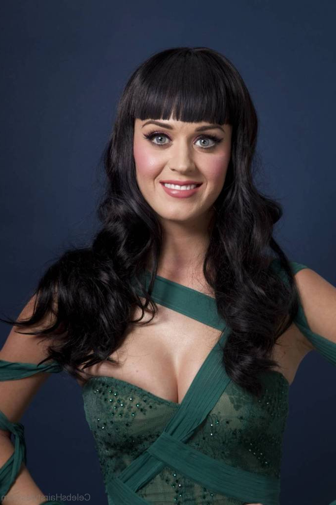 25 Beautiful Hairstyles Of Katy Perry Regarding Katy Perry Long Hairstyles (View 14 of 25)