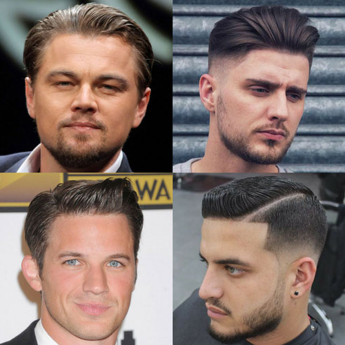 25 Best Haircuts For Guys With Round Faces (2019 Guide) Throughout Long Hairstyles For Round Face Man (View 8 of 25)