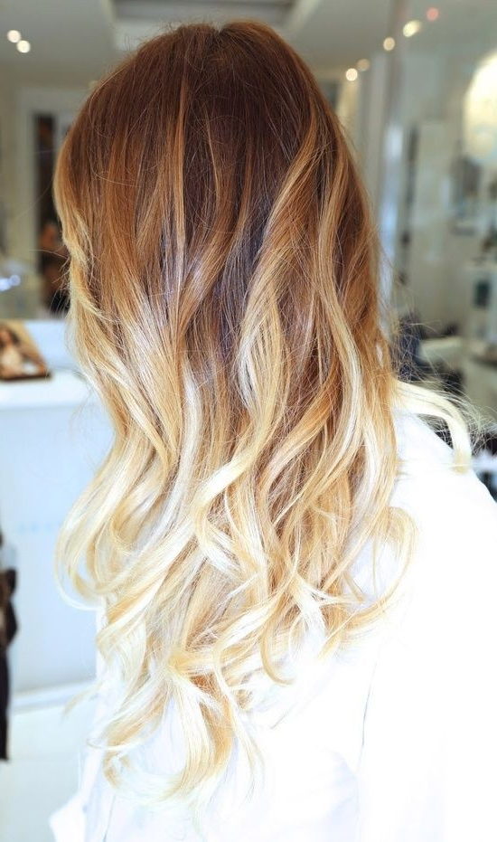 25 Best Long Hairstyles For 2019: Half Ups & Upstyles Plus Daring For Long Hairstyles Upstyles (View 24 of 25)