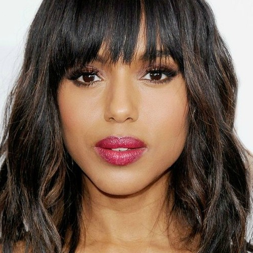 25 Chic Short Hairstyles For Thick Hair – The Trend Spotter Throughout Long Haircuts For Thick Hair (View 22 of 25)