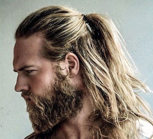 25 Cool Hairstyles For Men (2019 Guide) With Long Quirky Hairstyles (View 9 of 25)
