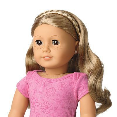 25 Cute & Beautiful American Girl Doll Hairstyles Intended For Cute Hairstyles For American Girl Dolls With Long Hair (View 25 of 25)