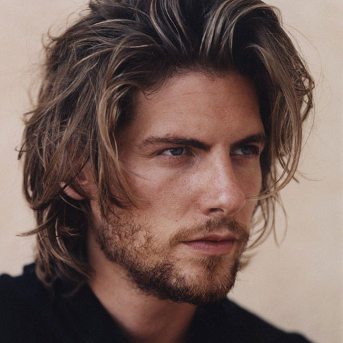 25 New Long Hairstyles For Guys And Boys (2019 Guide) For Messy Long Hairstyles (View 22 of 25)