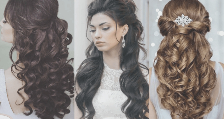 25 Quinceanera Hairstyles For Girls | Hairstylo Within Long Curly Quinceanera Hairstyles (View 4 of 25)