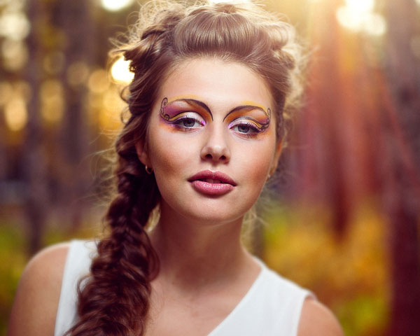 25 Sexy Vintage Hairstyles For Long Hair – Slodive With Regard To Vintage Haircuts For Long Hair (View 21 of 25)