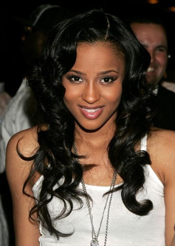 25 Trendy African American Hairstyles 2019 – Hairstyles Weekly Regarding Long Hairstyles For Black Females (View 12 of 25)