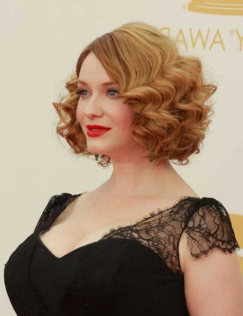 25 Unforgettable Flapper Hairstyles That Will Make You Wish It Was In Flapper Girl Long Hairstyles (View 7 of 25)