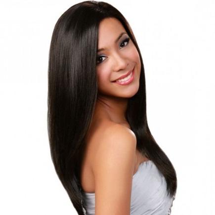 26 Wonderful Long Hairstyles For Black Women Regarding Black Women Long Hairstyles (View 14 of 25)