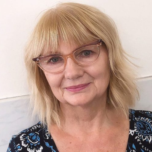 26 Youthful Short Hairstyles For Women Over 60 In 2019 With Regard To Long Hairstyles For Girls With Glasses (View 24 of 25)