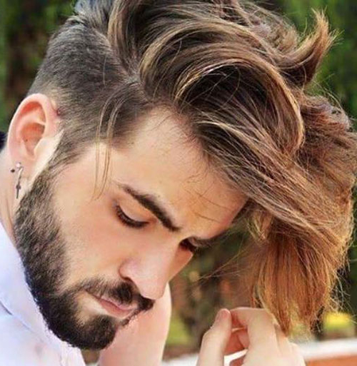 Featured Photo of Long Hairstyles Undercut