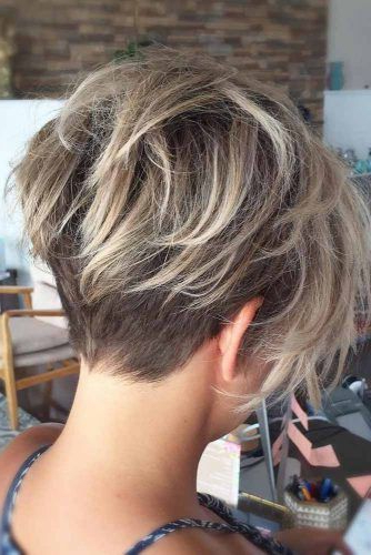 27 Ideas Of Wearing Short Layered Hair For Women | Lovehairstyles In Short Layered Long Hairstyles (View 12 of 25)