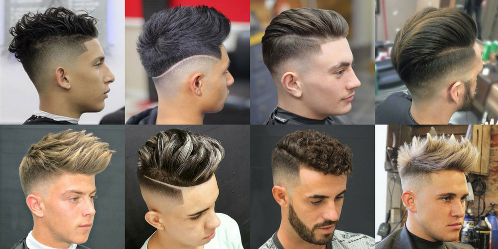 27 Short Sides Long Top Haircuts 2019 | Men's Haircuts + Hairstyles 2019 Pertaining To Side Long Hairstyles (View 15 of 25)