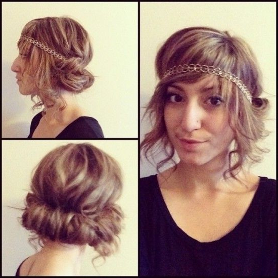 28 1920S Hairstyles For Long Hair | Hairstyles Ideas With Regard To Long Hairstyles Of The 1920S (View 25 of 25)