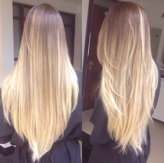 28+ Albums Of Hairstyle For Long And Straight Hair   Explore With Regard To Straight Layered For Long Hairstyles (View 15 of 25)