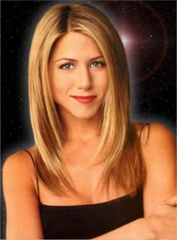 28+ Albums Of Jennifer Aniston Long Layered Hair | Explore Thousands Within Long Layered Hairstyles Jennifer Aniston (View 14 of 25)