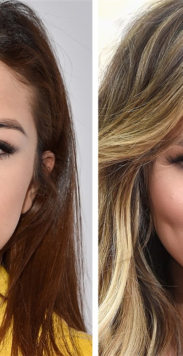 28 Best Hairstyles For Round Faces Inside Best Long Hairstyles For Round Faces (View 12 of 25)