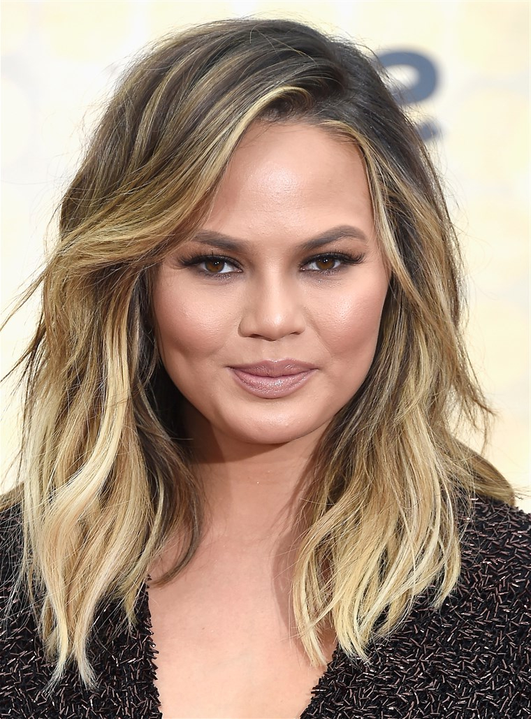 28 Best Hairstyles For Round Faces With Regard To Long Hairstyles That Frame Your Face (View 23 of 25)