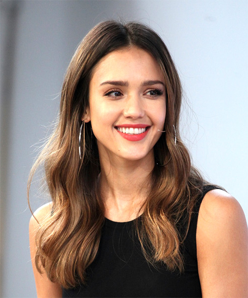 28 Jessica Alba Hairstyles, Hair Cuts And Colors Regarding Long Hairstyles Jessica Alba (View 2 of 25)