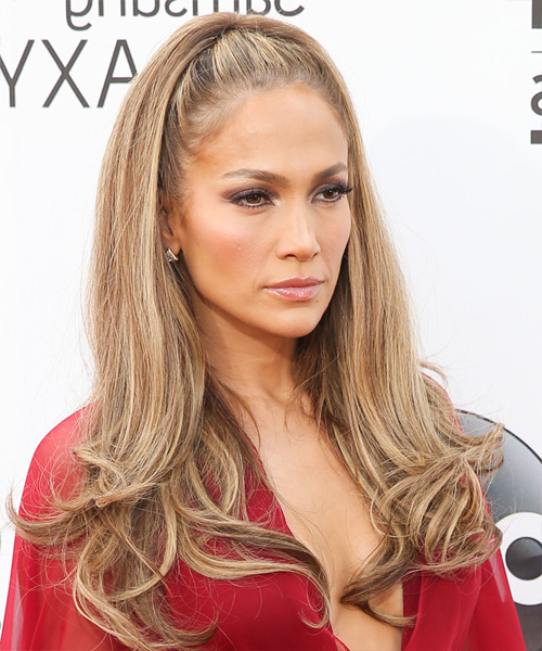 29 Jennifer Lopez Hairstyles, Hair Cuts And Colors In Long Hairstyles Jennifer Lopez (View 2 of 25)