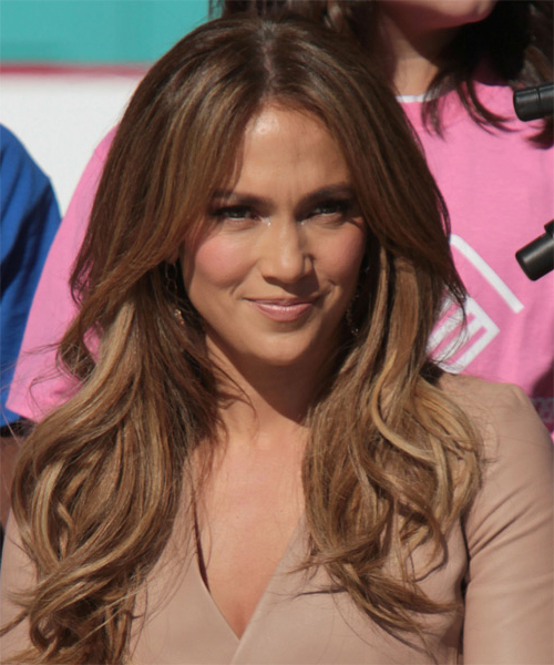 29 Jennifer Lopez Hairstyles, Hair Cuts And Colors In Long Layered Hairstyles Jennifer Lopez (View 15 of 25)
