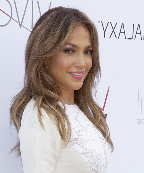 29 Jennifer Lopez Hairstyles, Hair Cuts And Colors In Long Layered Hairstyles Jennifer Lopez (View 9 of 25)