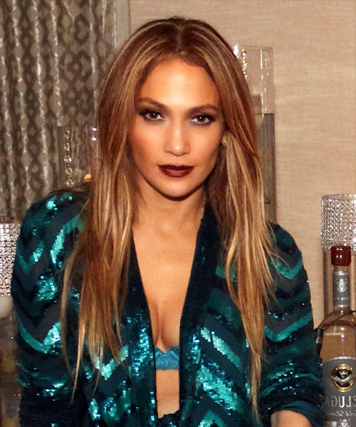 29 Jennifer Lopez Hairstyles, Hair Cuts And Colors Inside Long Hairstyles Jennifer Lopez (View 10 of 25)