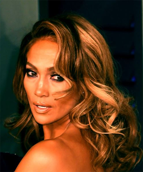 29 Jennifer Lopez Hairstyles, Hair Cuts And Colors Within Long Hairstyles Jennifer Lopez (View 14 of 25)
