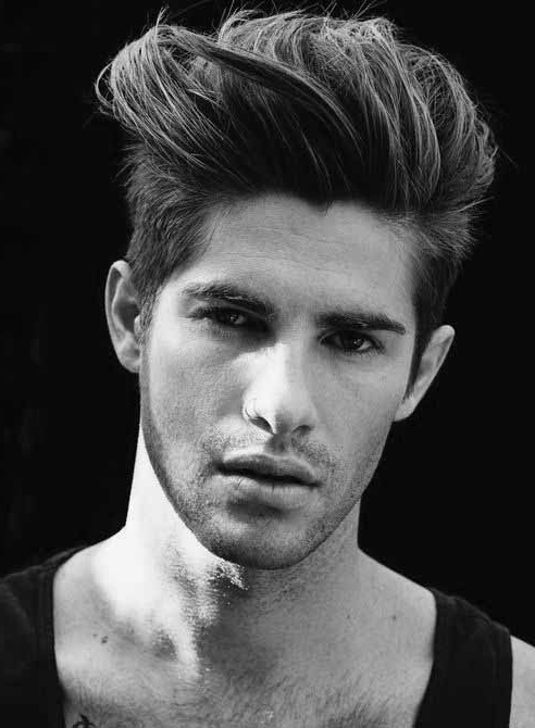 29 Magnificent Low Fade With Thick Long Hair Quiff 2019 – Men In Hairstyles Quiff Long Hair (View 16 of 25)