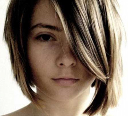 29 Short Back Long Front Haircuts Hairstyles With Hairstyle For . (View 24 of 25)