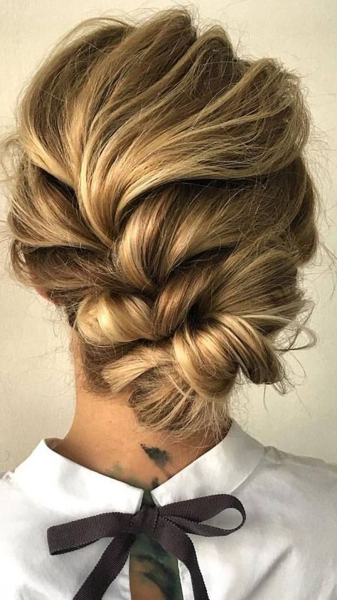 3 Stunning Updos That You Can Do Yourself | Hair | Long Hair Styles With Long Hairstyles Do It Yourself (View 18 of 25)
