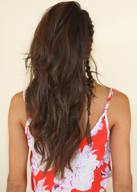 30 Effortless Long Layered Hairstyles For Girls 2017 2018 | In Effortlessly Layered Long Hairstyles (View 5 of 25)