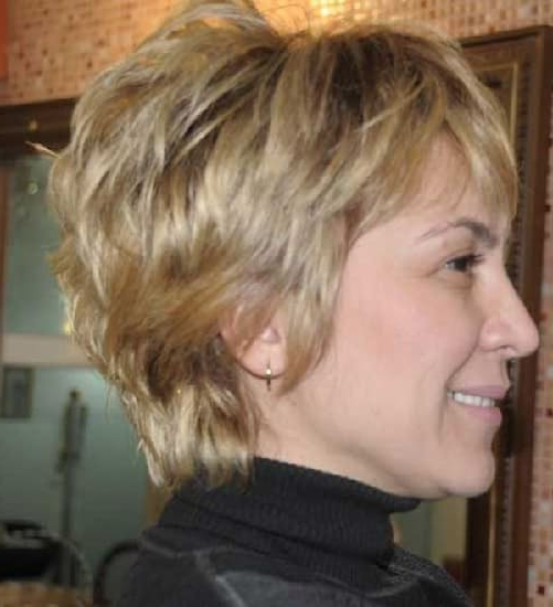 30 Epic Shaggy Hairstyles For Fine Haired Women Over 50 With Long Hair Shaggy Layers Hairstyles (View 22 of 25)