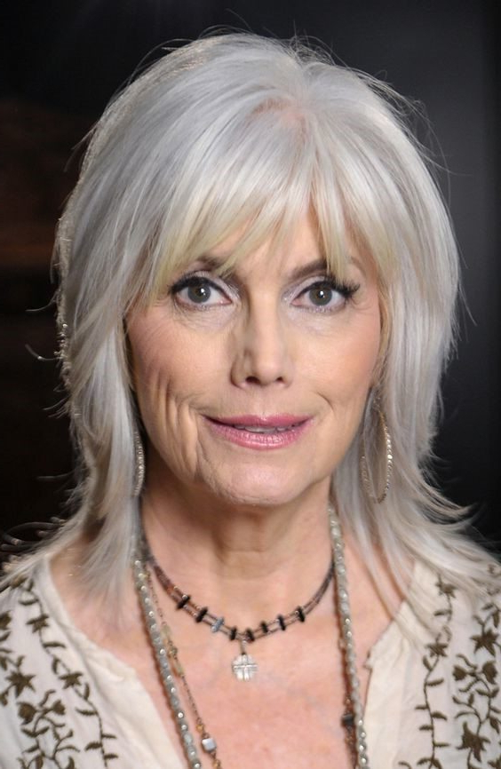 30 Great Hairstyles For Women In Their 60S – Info Aging Intended For Sixties Long Hairstyles (View 20 of 25)