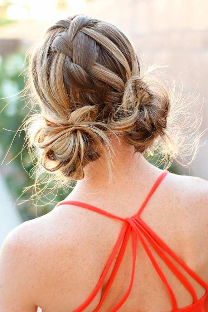 30 Incredible Hairstyles For Thin Hair | Hair :) | Long Hair Styles For Cute Hairstyles For Thin Long Hair (View 22 of 25)