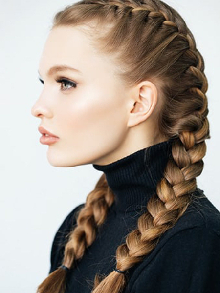 30 Most Popular Hairstyles & Haircuts For Women – The Trend Spotter Throughout Long Hairstyles Women (View 24 of 25)