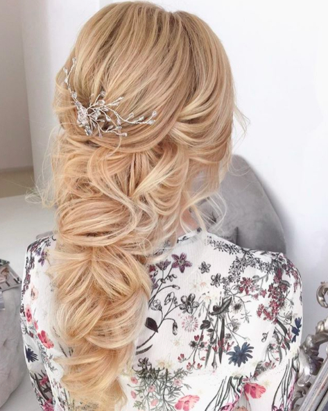 30 Mother Of The Bride Hairstyles 2017 | Herinterest/ Intended For Long Hairstyles Mother Of Bride (View 24 of 25)