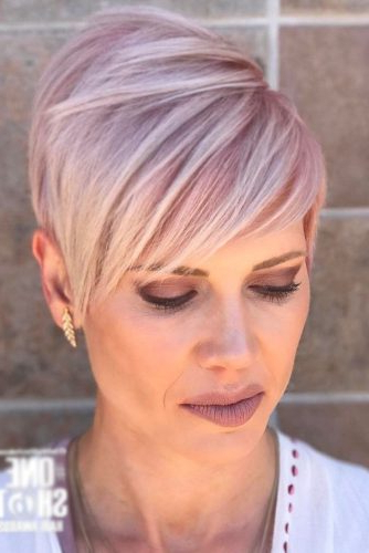 30 Sassy Hairstyles For Women Over 40 | Lovehairstyles For Long Haircuts For Women Over (View 23 of 25)