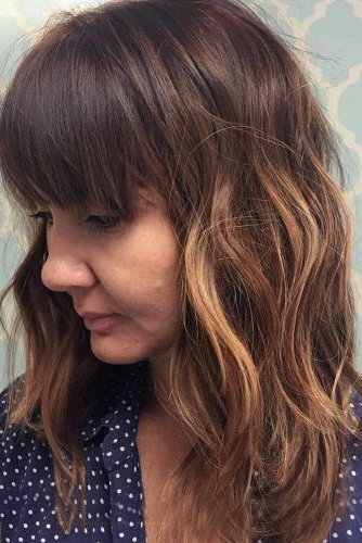 30 Sassy Hairstyles For Women Over 40   Lovehairstyles Throughout Longer Hairstyles For Women Over (View 6 of 25)